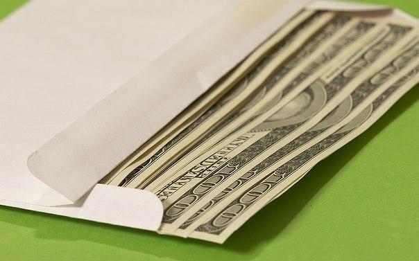 Простейший финансовый план