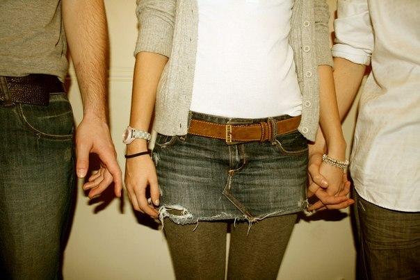 Из чего состоит ревность?