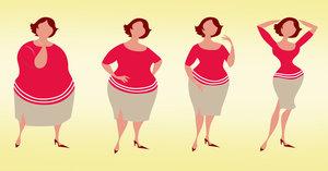 Как относиться к самому себе, чтобы похудеть. 13327.jpeg