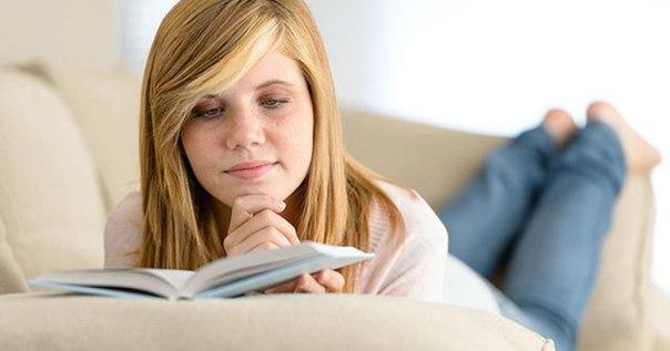 50 книг для подростков, с которых начинается любовь к чтению