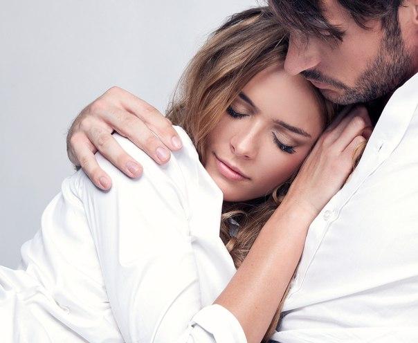 Как узнать счастливую в браке женщину