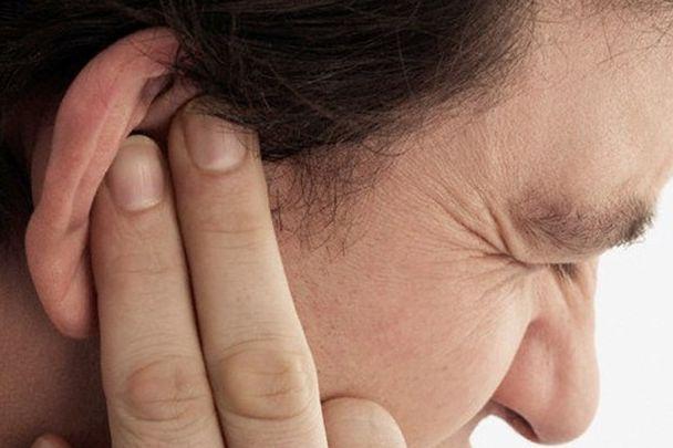 Заболело ухо? Опять гены шалят!. болит ухо