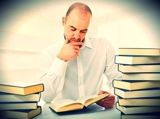 Сорок наилучших книг по бизнесу и мотивации