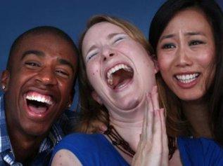 Смех продлевает жизнь. Теперь это научно доказано