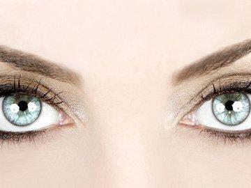 Десять упражнений для глаз