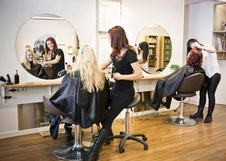 Начни бизнес: салон-парикмахерская