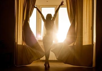 12 уроков, чтобы спокойно просыпаться в 4:30