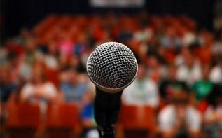 Пять золотых правил эффективного оратора